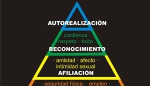 Sexo y equilibrio emocional: en la base de nuestra pirámide